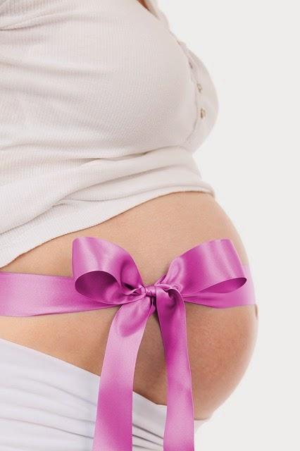 día de la madre para la mamá embarazada 2