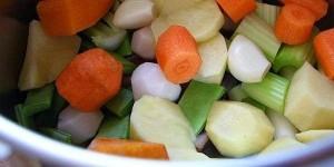 Cómo Hacer Un Buen Puré De Verduras Para Bebés Blog De Cestaland