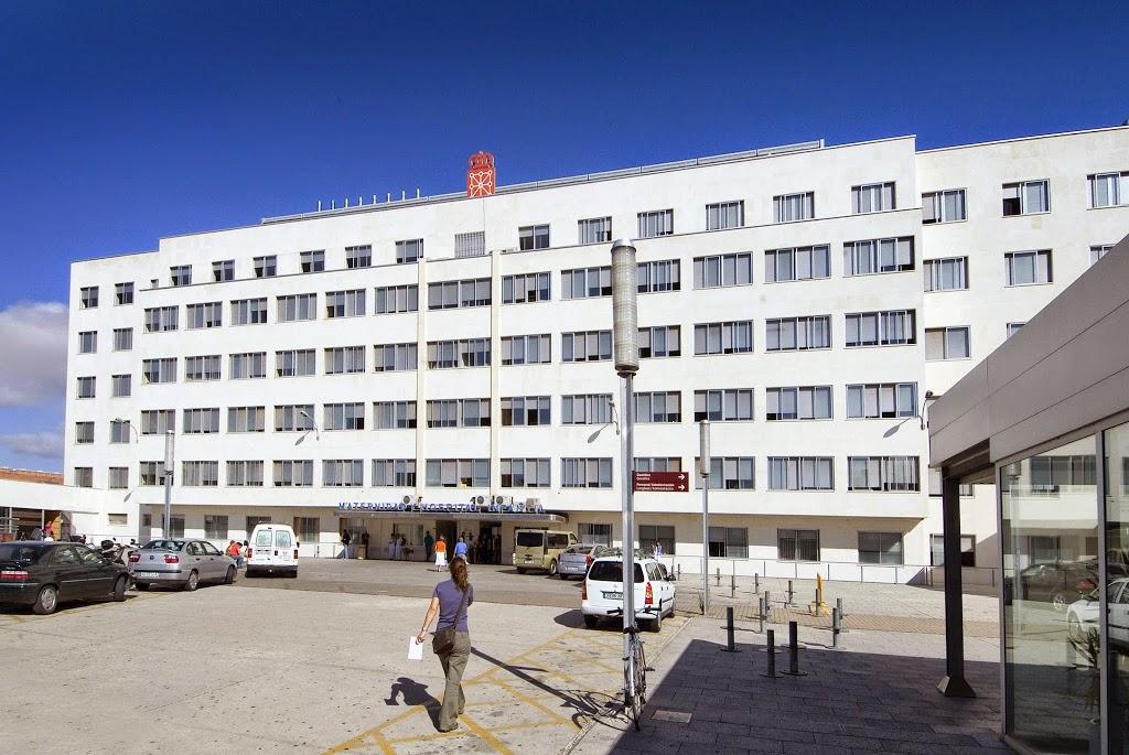 donde dar a luz en Pamplona.